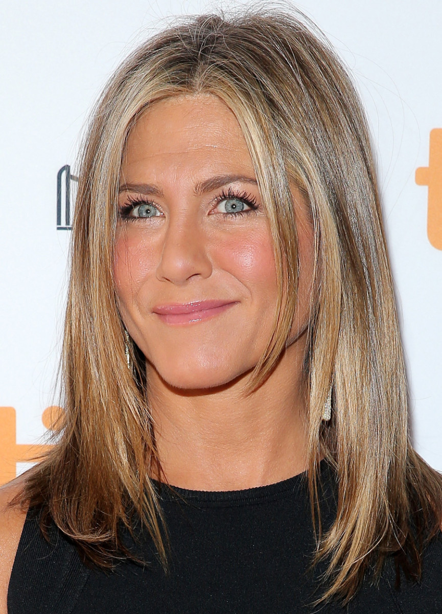 10 Pictures Of Jennifer Aniston Without Makeup advise