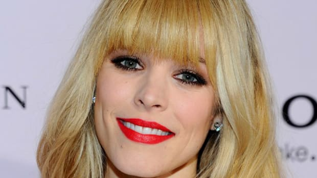 Seeing Red: Bold Lips on Ash Koley a Siren Call to all