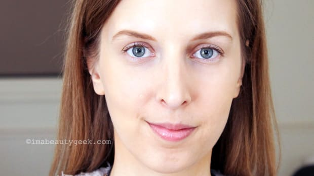 BROW BLEACHING: YES, NO AND HOW-TO - Beautygeeks