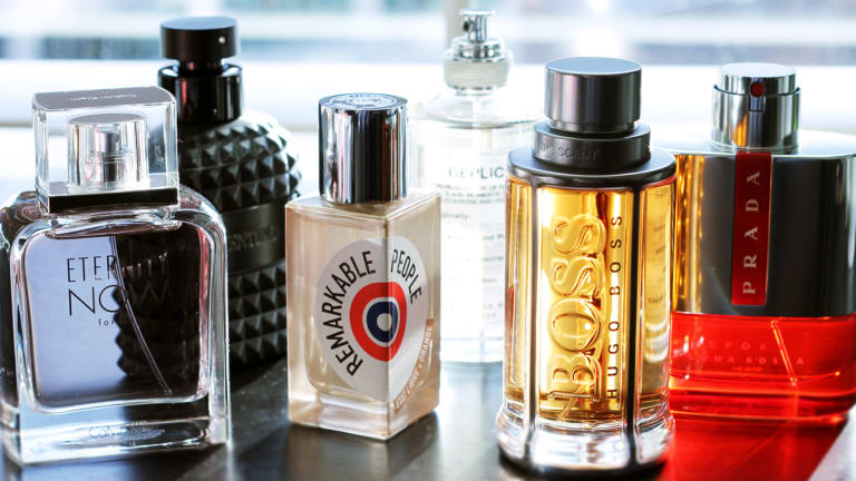 MEN'S FRAGRANCE GIFTS: THE GUY'S GUIDE