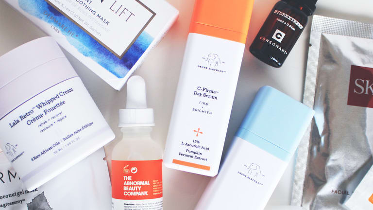 SEPHORA SKINCARE FAVES: BRING IT, 49