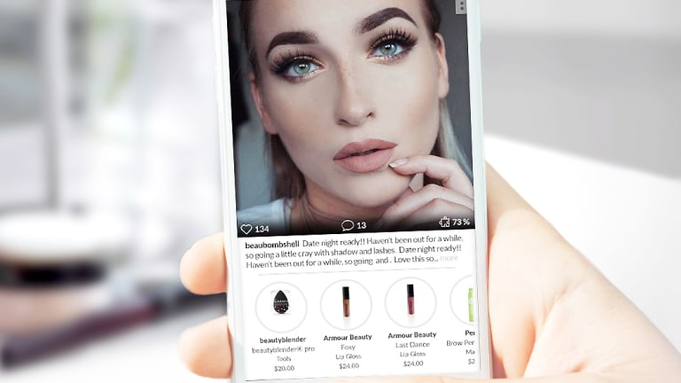 BEAUBYTE CHANGES FACE OF ONLINE BEAUTY BUYS