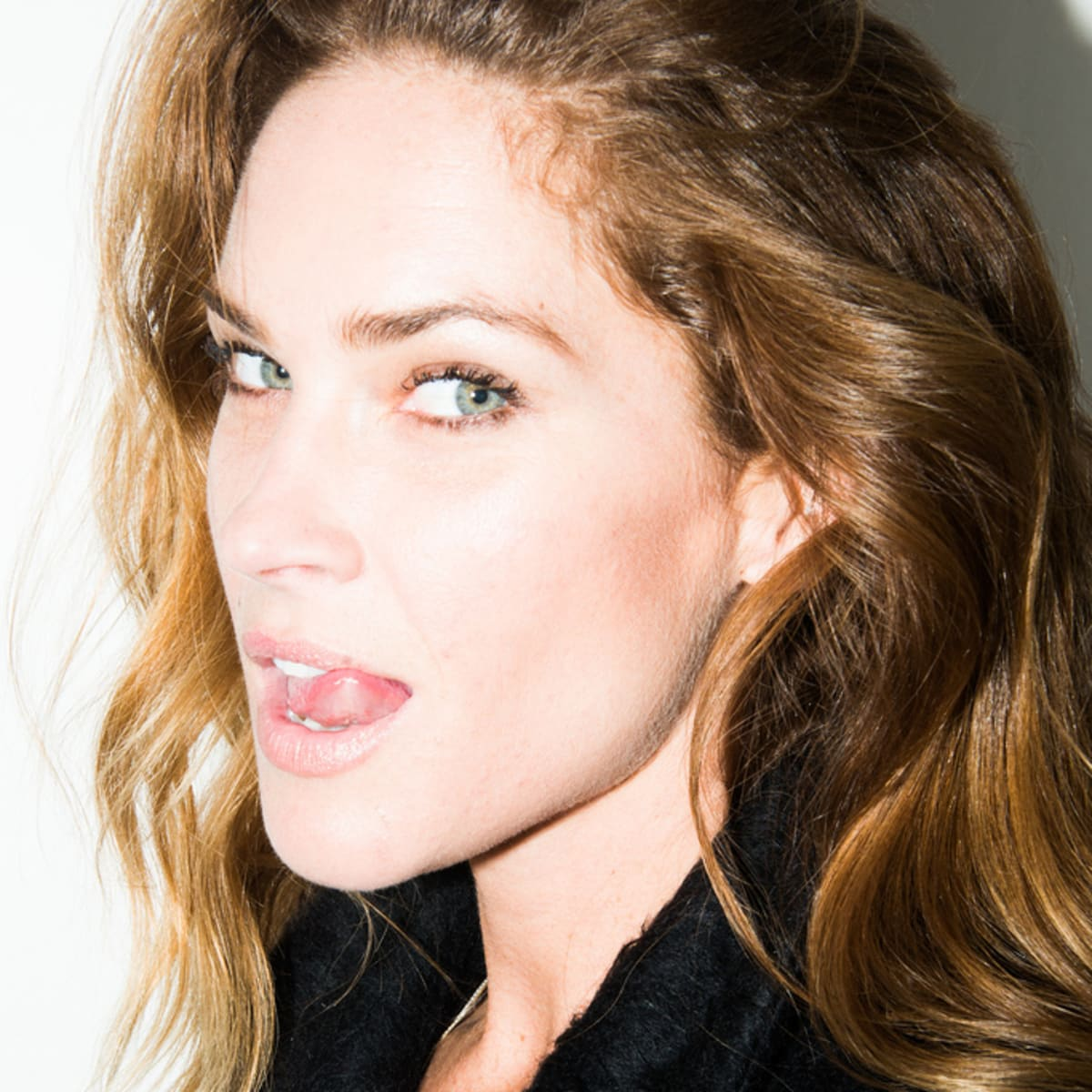 The Real Erin Wasson On Trends The Model Walk And How Her Confidence Got In The Way Beautygeeks
