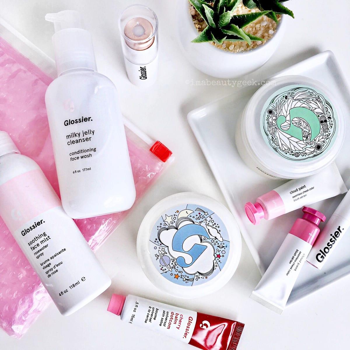 Skincare Makeup Ings