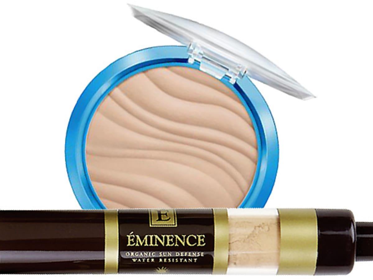 Screen Savers Spf 30 Face Powders
