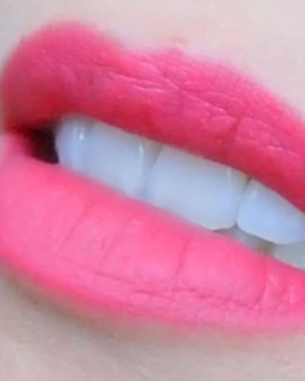 Shu Uemura Rouge Unlimited Supreme Matte Lipstick in Evil Pink