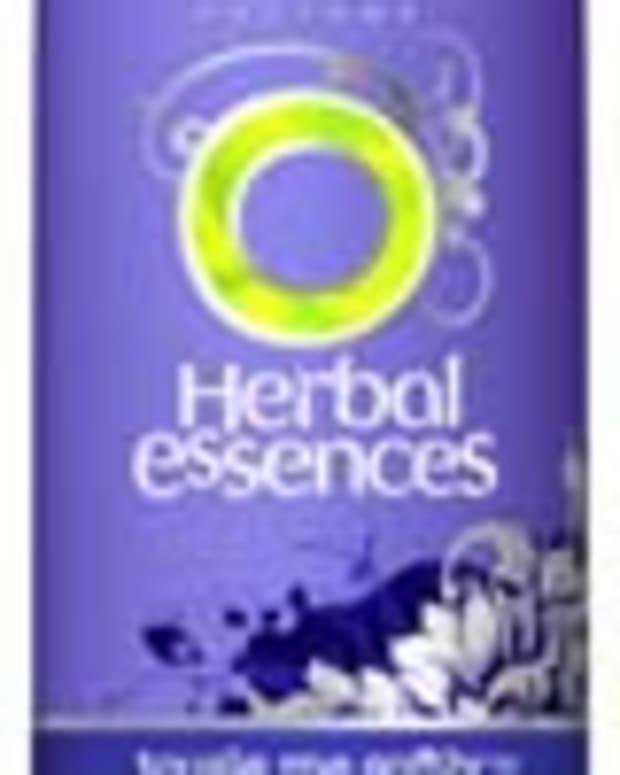 HerbalEssencesTousleMeSoftlySprayGel