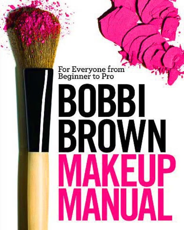 bobbibrownmakeupmanual