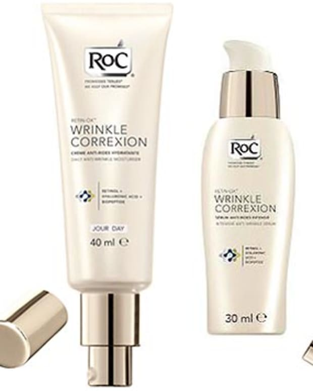 RoC Retin-Ox