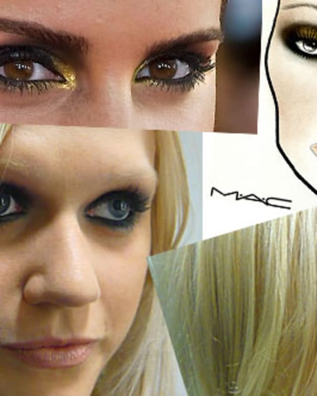 MAC Smoke Coco_InStyle UK