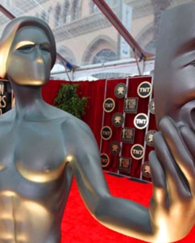SAG Awards 2011