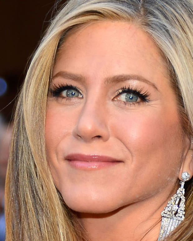 Jennifer Aniston_Oscars 2013_best lashes