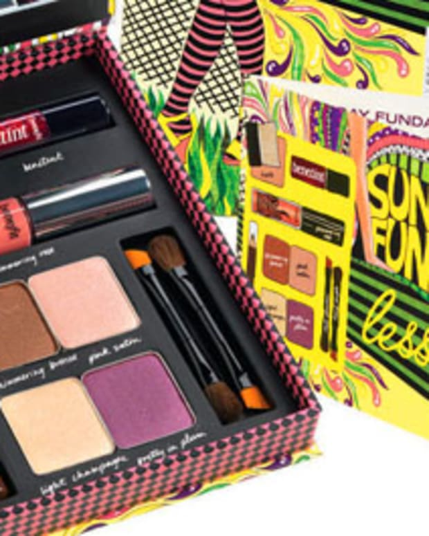 Benefit_Sunday Funday Palette