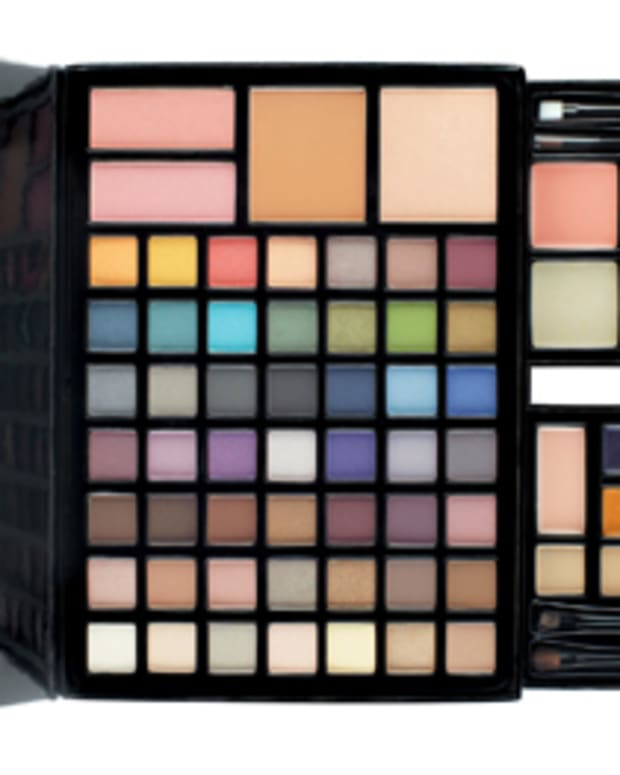 Smashbox Palette_$68