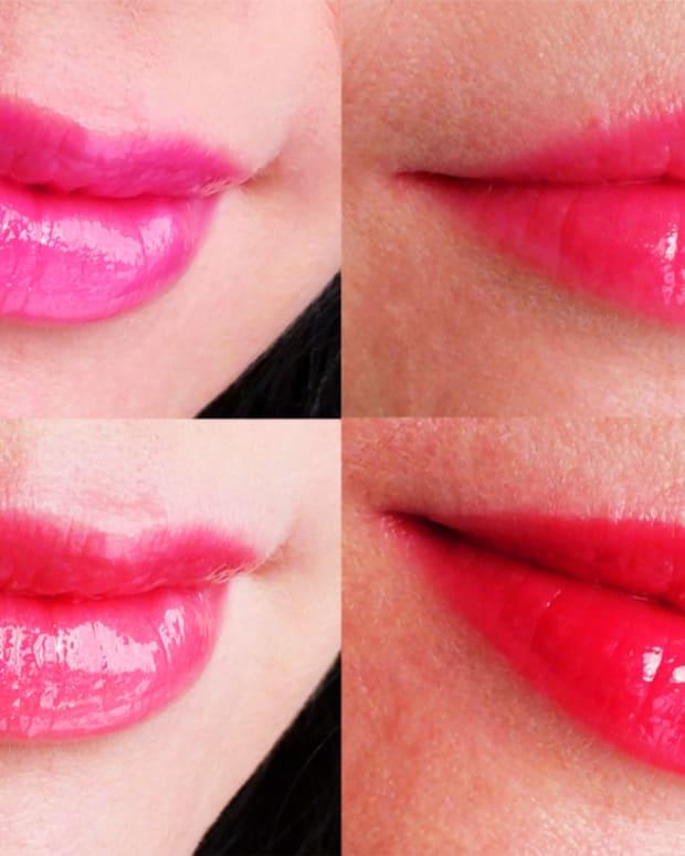 L'Oreal Colour Riche Extraordinaire liquid lipstick