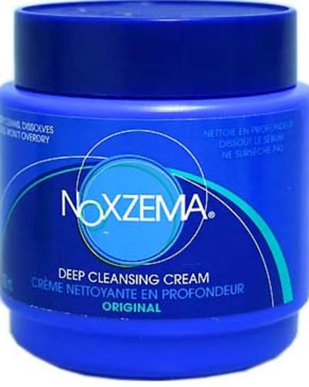 NoxzemaDeepCleansingCream