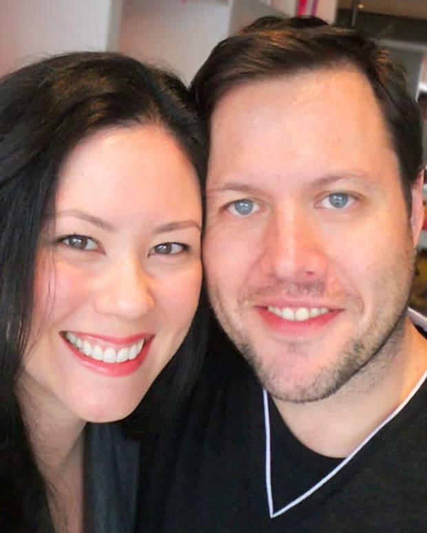 Janine Falcon_hairstylist Mark Townsend