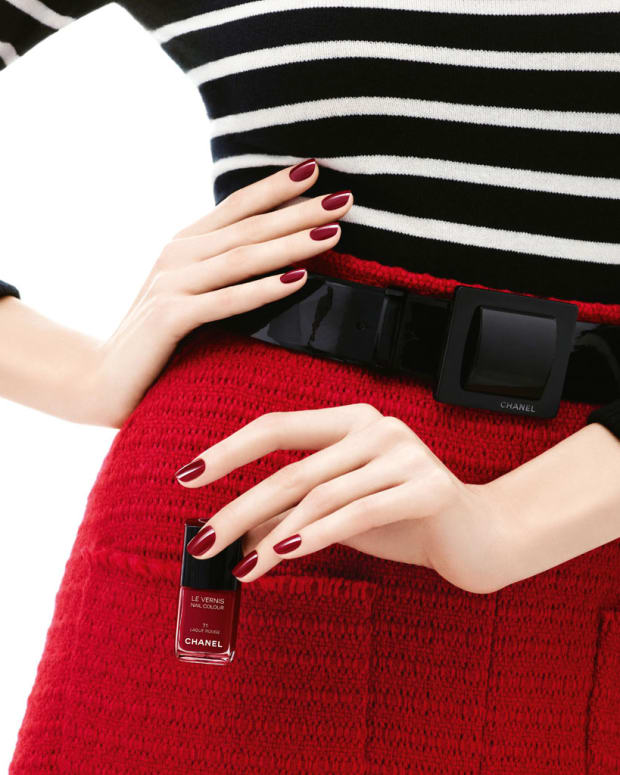Chanel-Les-Rouges-Culte-Fall-2014_Chanel Le Vernis