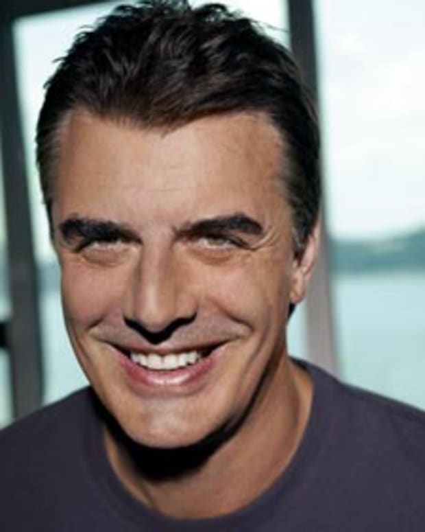 Chris Noth_Biotherm Homme