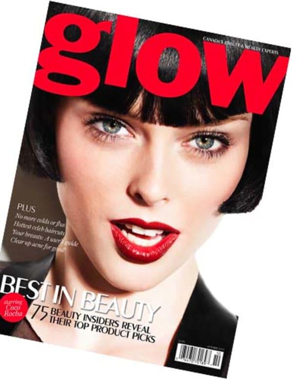 Glow magazine