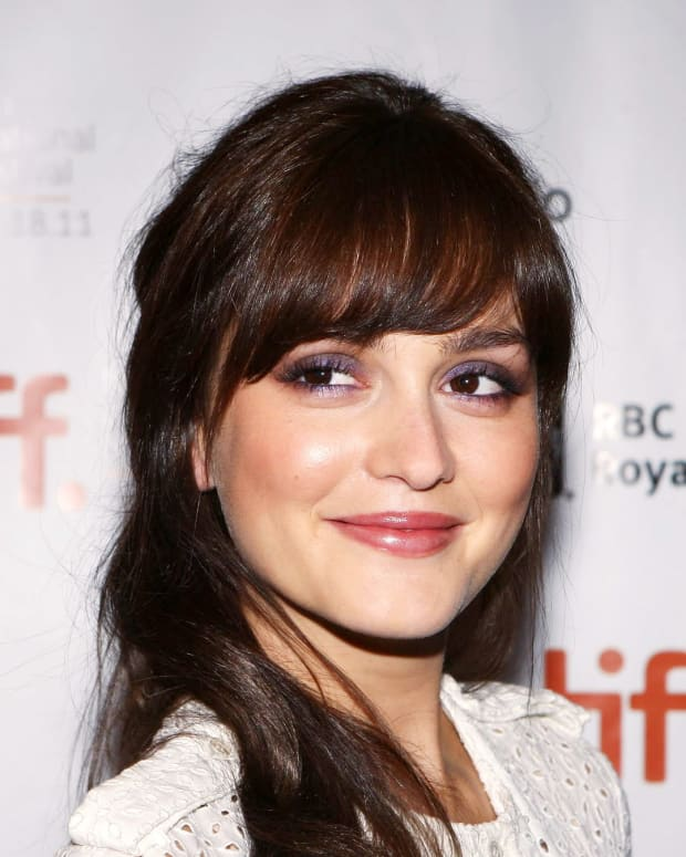 Leighton Meester_TIFF 2011_The Oranges