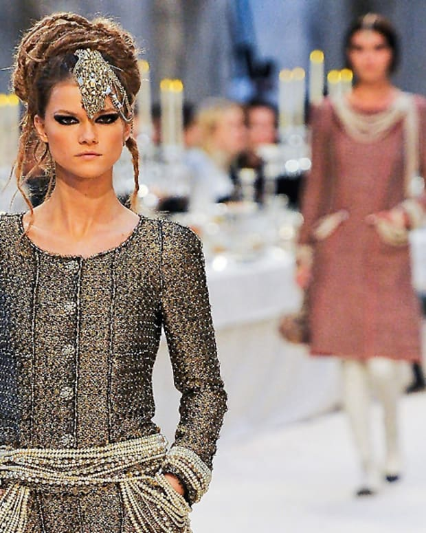 Chanel_Metiers d'Art_Paris-Bombay_2012