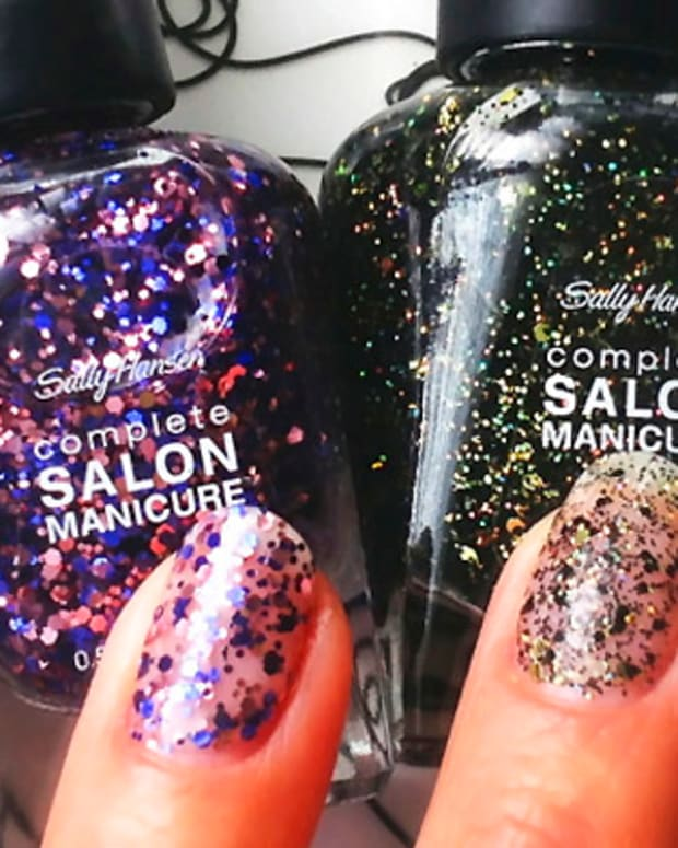 sally hansen wonderlust holiday collection