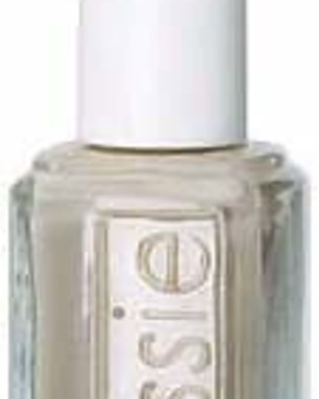 Essie Chinchilly