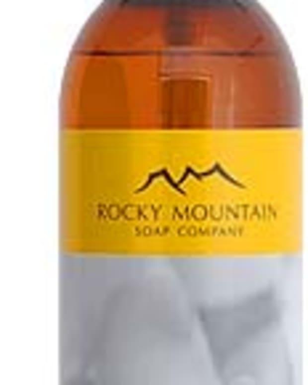 RockyMountainFoot&SandalMist