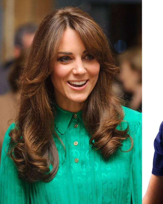 Kate Middleton_Catherine Duchess of Cambridge_Richard Ward