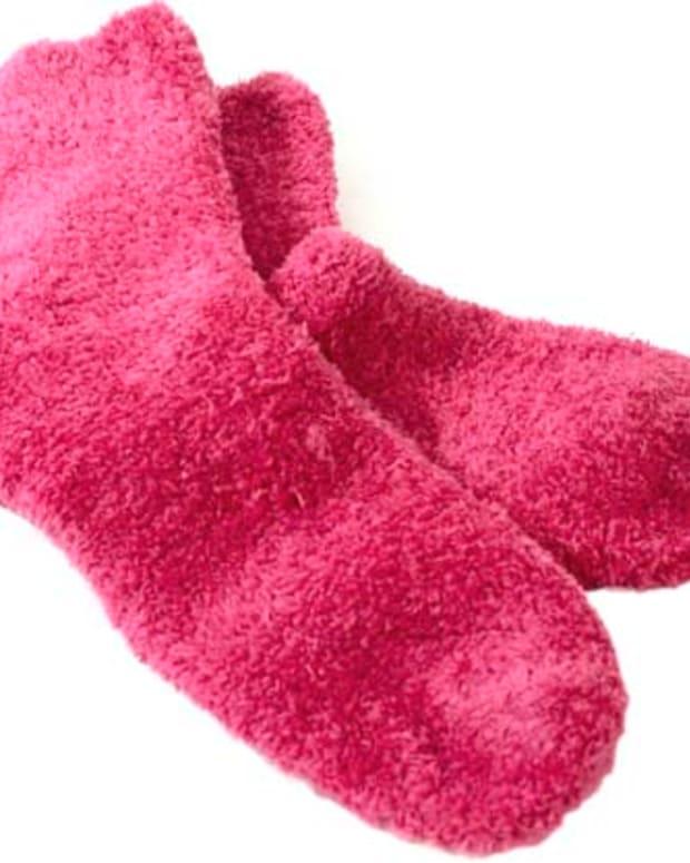 Airplus Aloe Infused Ultra Moisturizing Socks