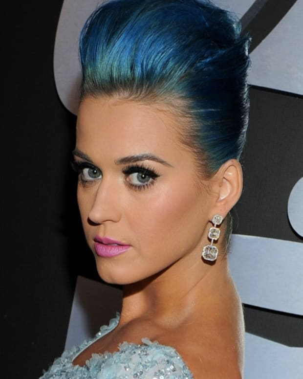 Katy Perry_Grammy Awrds