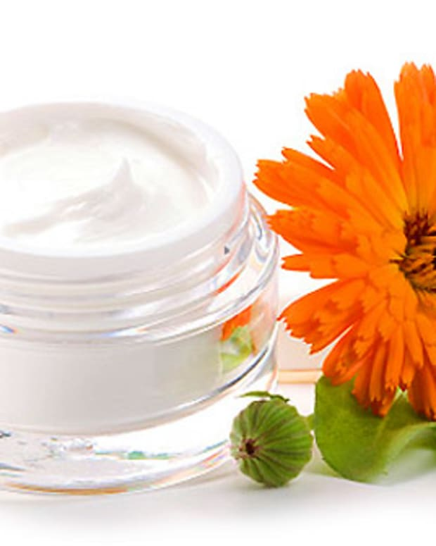 DIY face cream recipe