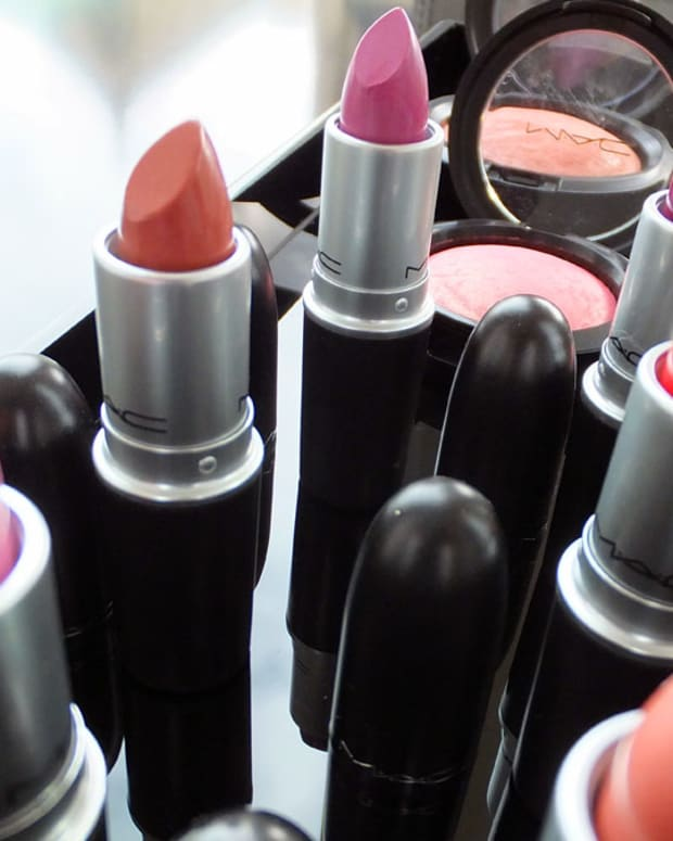 MAC Fantasy of Flowers collection