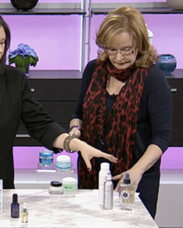 Janine Falcon_Face Kit Editor at The Kit_Marilyn Denis_The Marilyn Denis Show