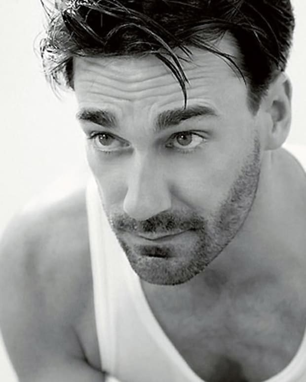 Jon Hamm_black-and-white