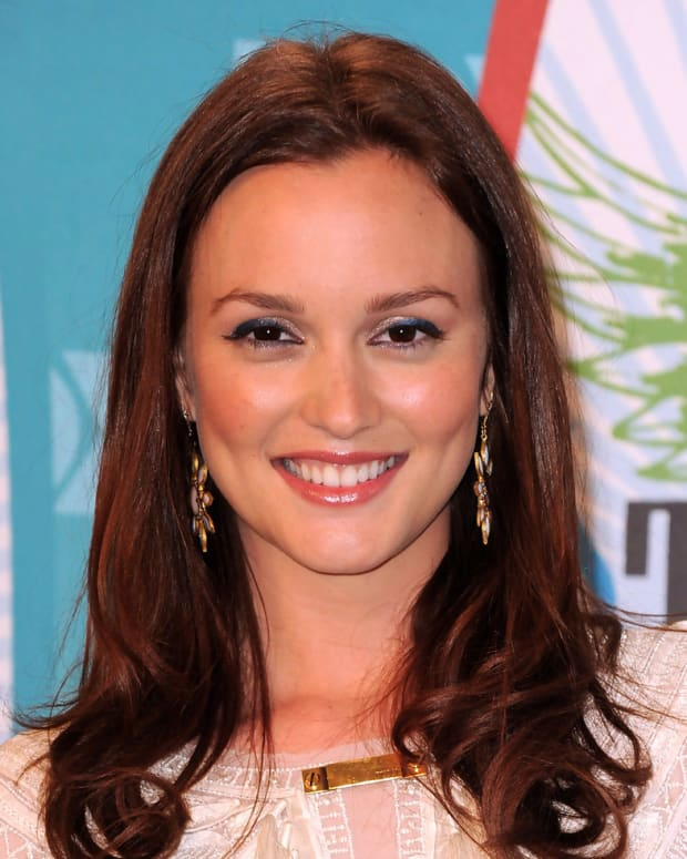 Leighton Meester_Teen Choice 2010