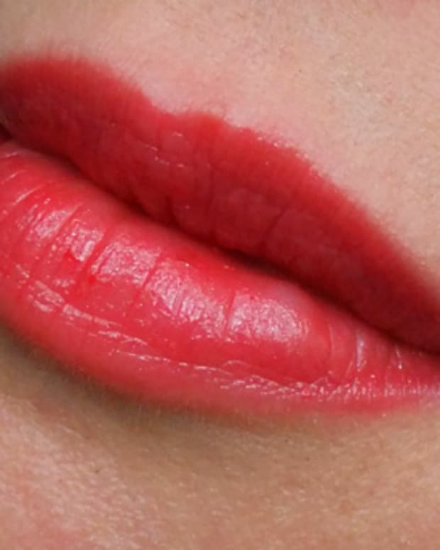 Revlon Colorburst Lip Butter in Cherry Tart