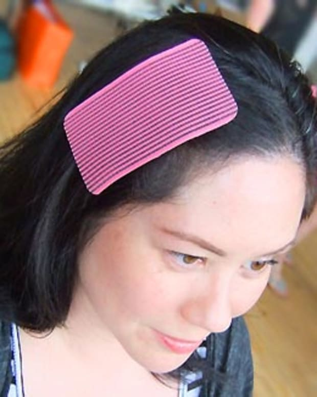Japanese Hair Pads