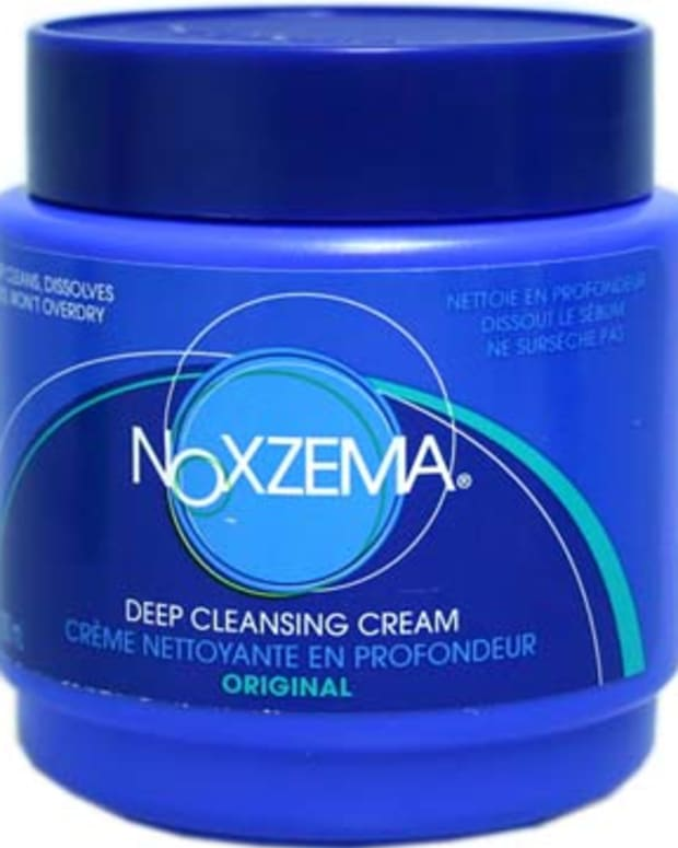 noxemaoriginaldeepcleansingcream