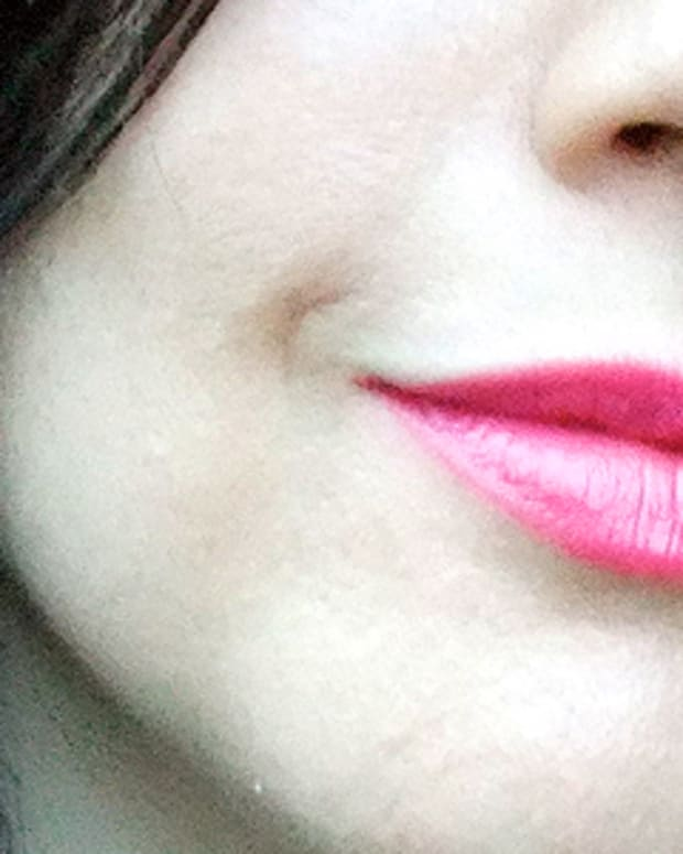 Revlon ColorBurst Lipstick in Fuchsia