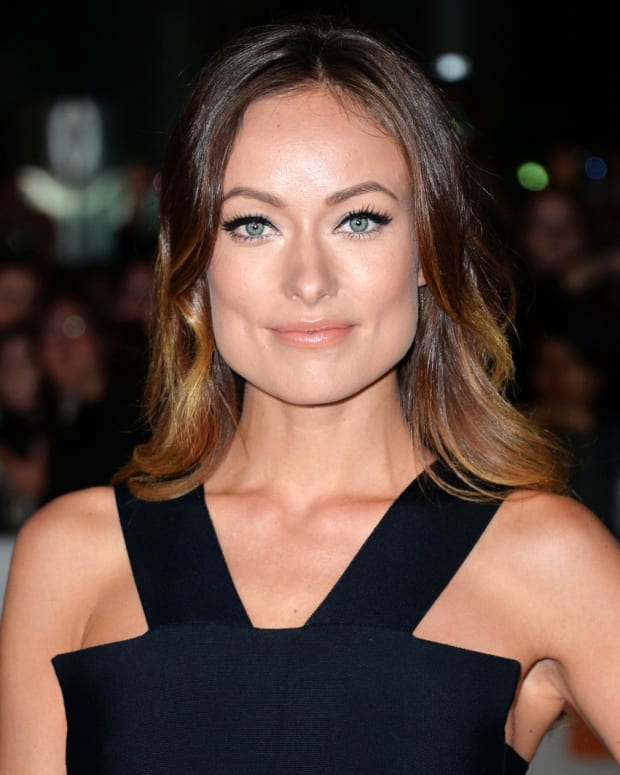 Olivia Wilde TIFF 2013_Rush premiere_makeup by Melanie Inglessis for Revlon