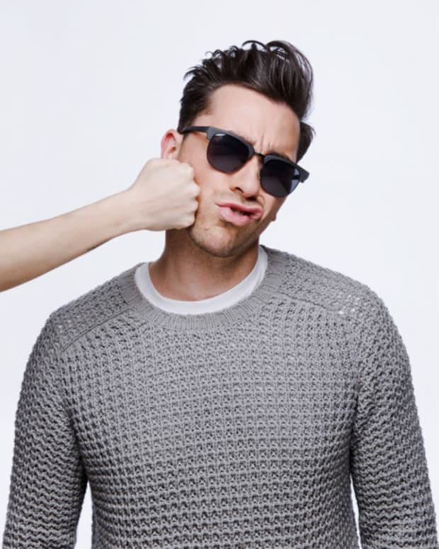Dan Levy_DL Eyewear