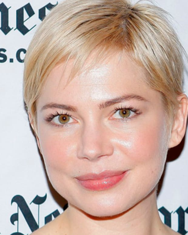 10th Annual New York Times Arts & Leisure Weekend - Michelle Williams & Lang Lang Photocall