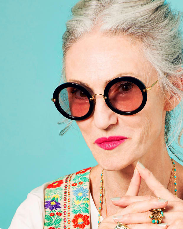 Linda Rodin_photographer Paola Murray