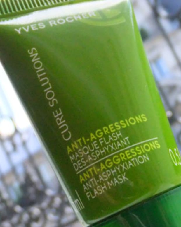 Yves Rocher Anti-Agressions_Anti-Asphyxiation Flash Mask_BEAUTYGEEKS
