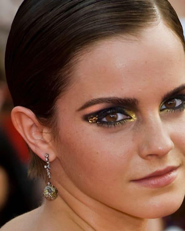 Emma Watson_Harry Potter NYC premiere