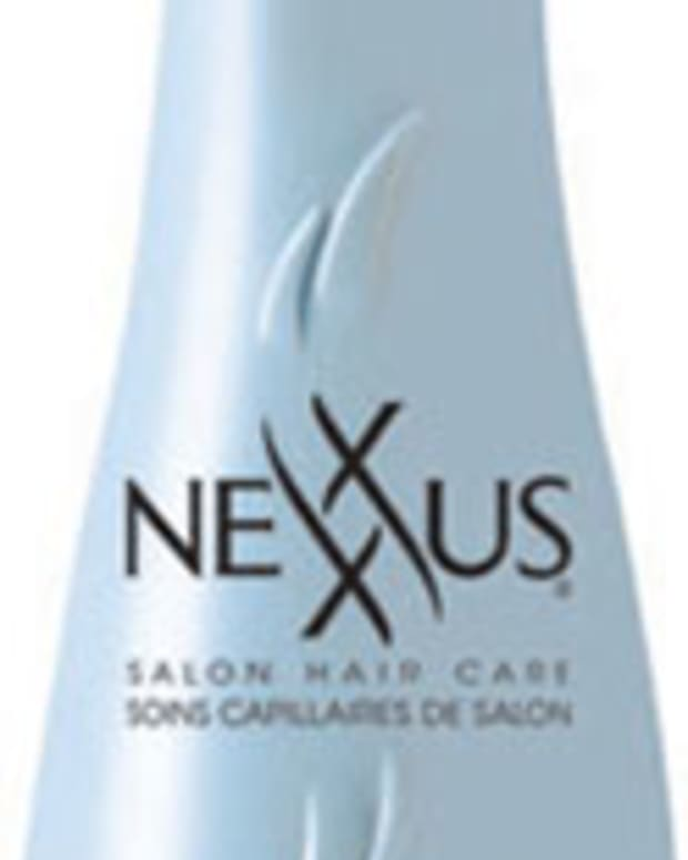 Nexxus Therappe Luxurious Hydrating Shampoo