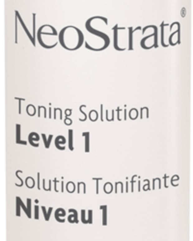NeoStrata Level 1 Toning Solution_8% Glycolic Acid Toner