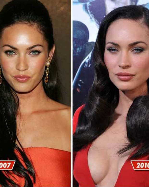 Megan Fox_oh no